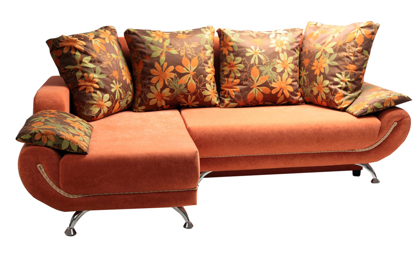 Небольшой диван софа