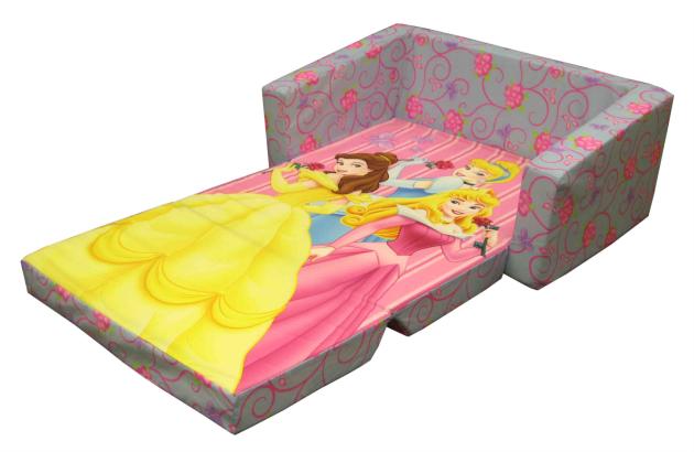 Раскладной диван для ребенка