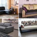 Выбор места в которое лучше всего поставить диван в доме