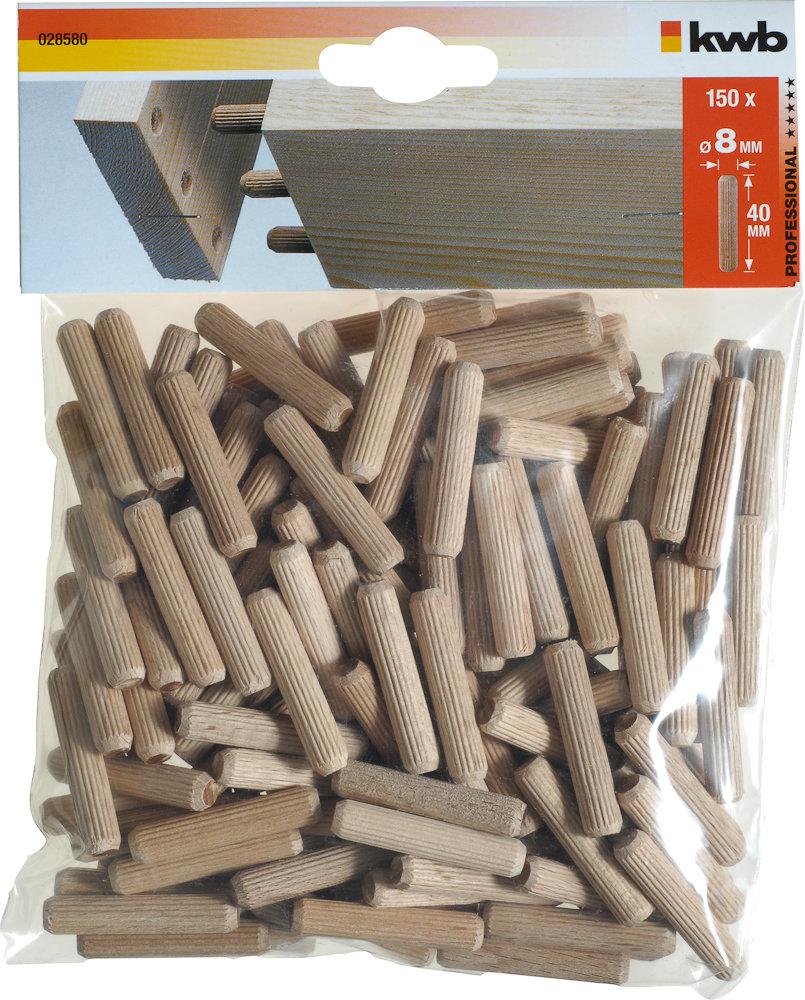 Шканты для мебели