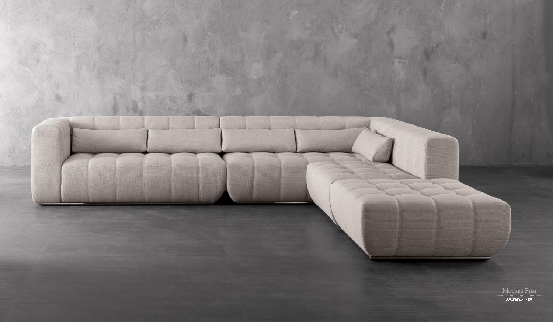 Секционный диван
