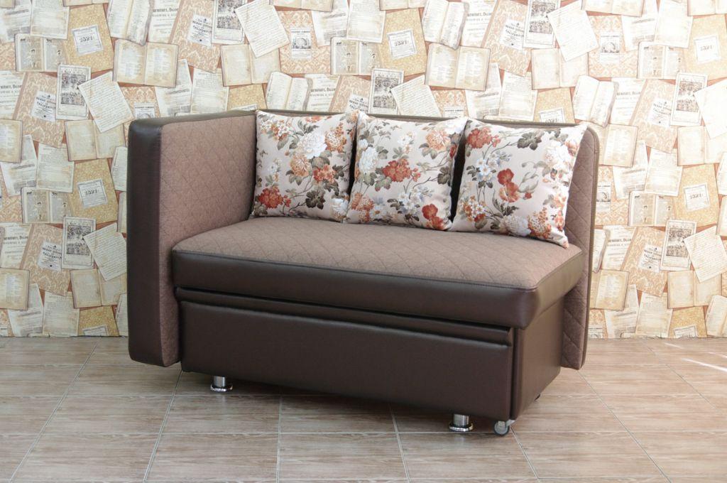 Удобный мини диван
