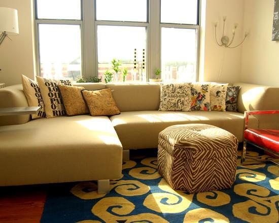 Выбираем модель углового дивана