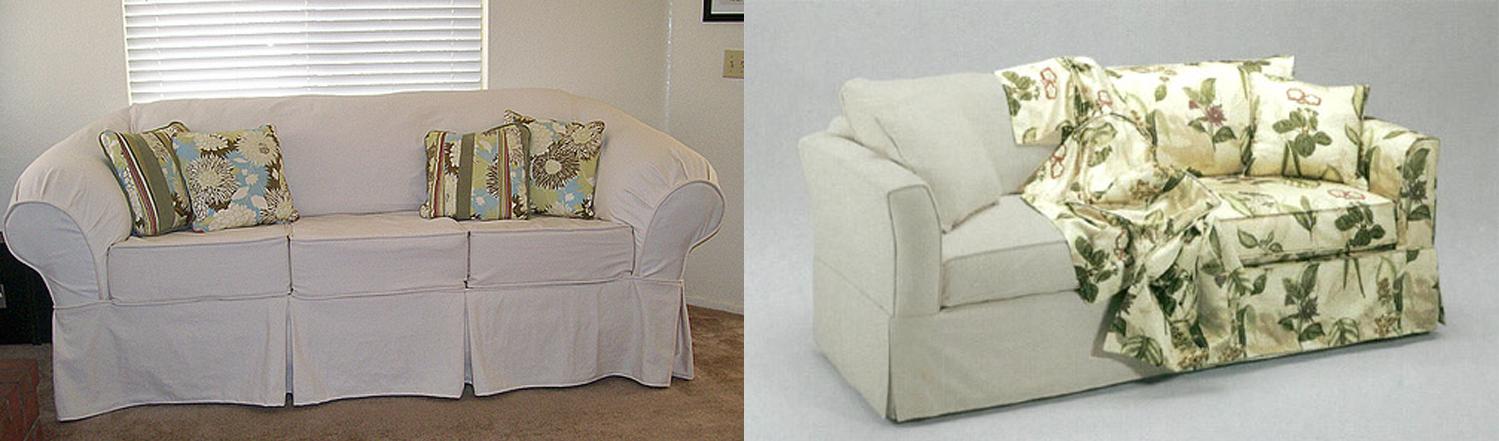 Сшить чехлы на диваны и кресла 428