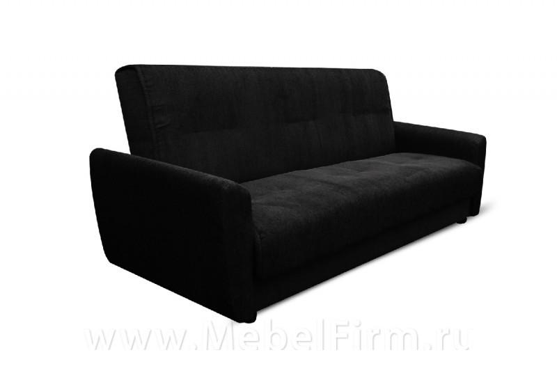 Черный диван книжка
