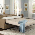Модели диванов предназначенных для ежедневного использования с ортопедическим матрасом, самые комфортные варианты