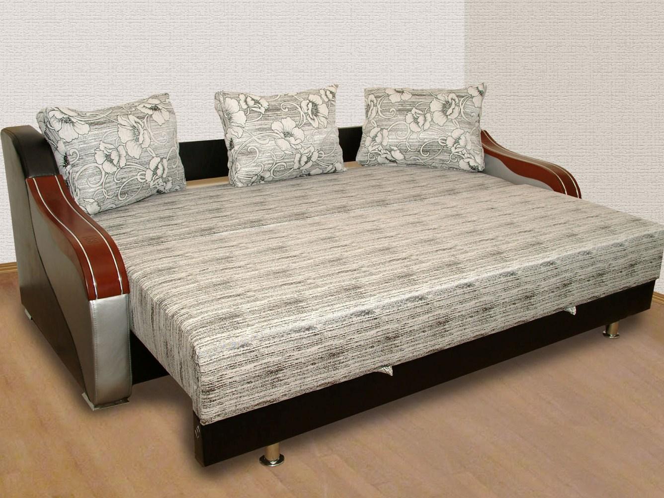 Ортопедический диван-кровать (диван-кровать с)