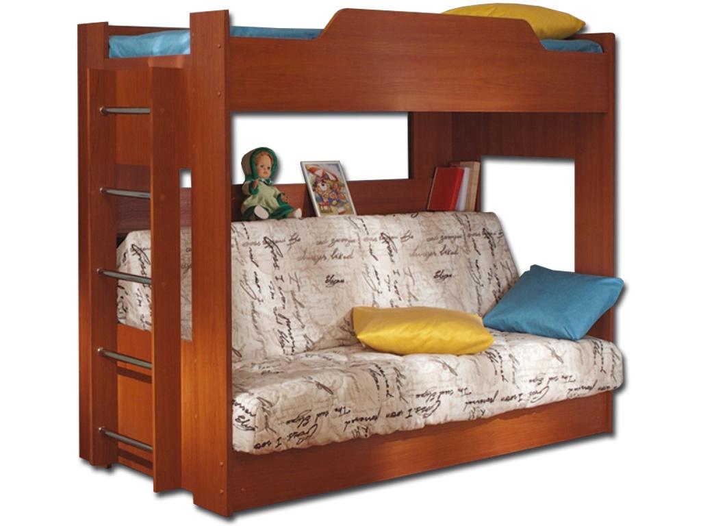 Диван кровать в детскую