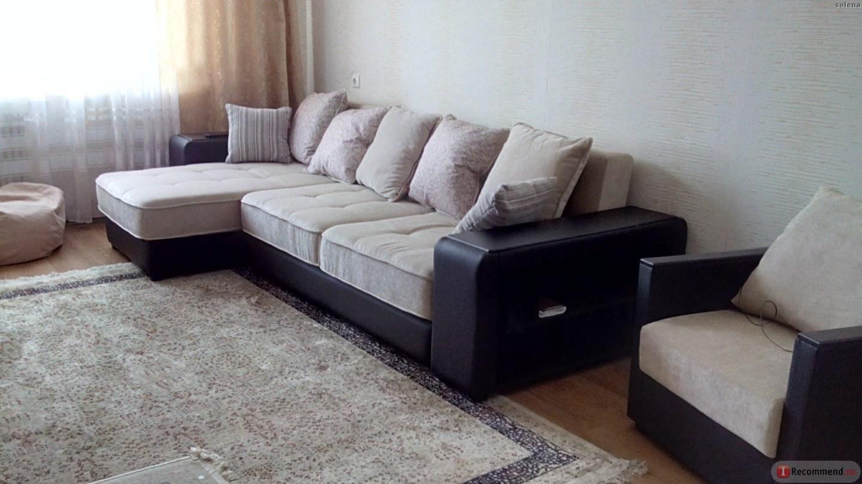 Диван от Много мебели