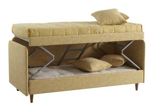 Двухуровневая мебель