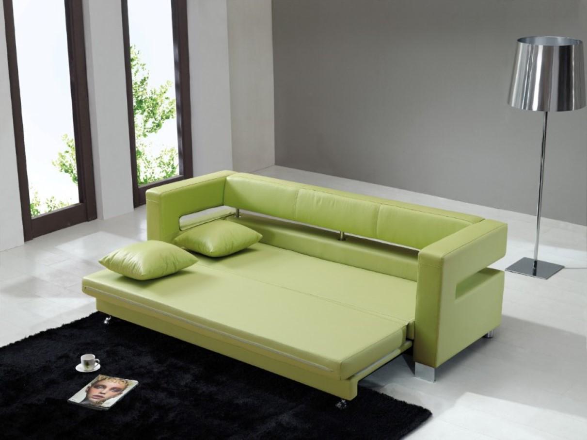 Двуспальный диван кровать - удачное решение для комфортнного сна и отдыха