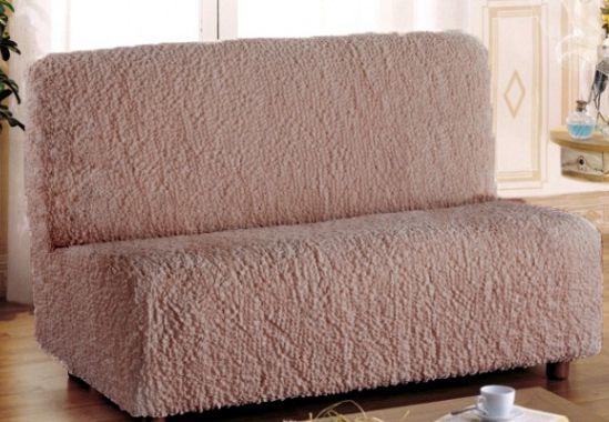 Еврочехол на диван без подлокотников