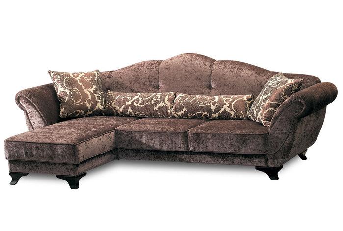 Фабрика Аллегро-Классика производитель мягкой мебели