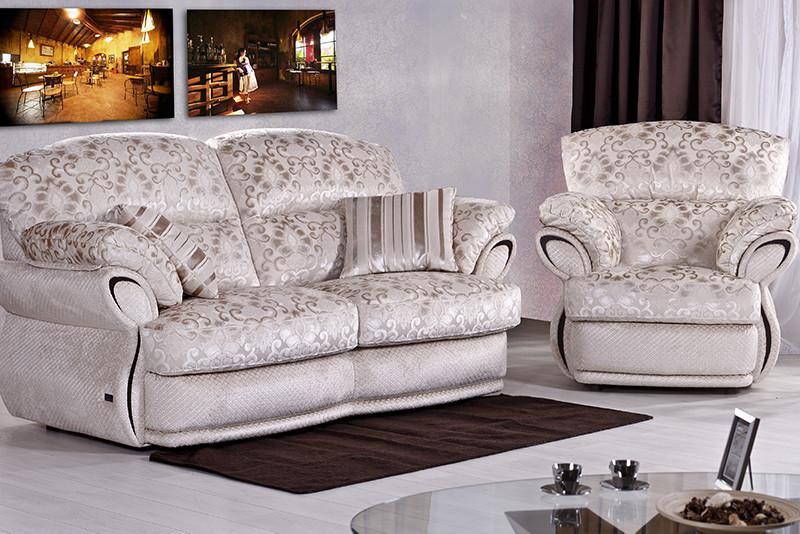 Фабрика английской мягкой мебели