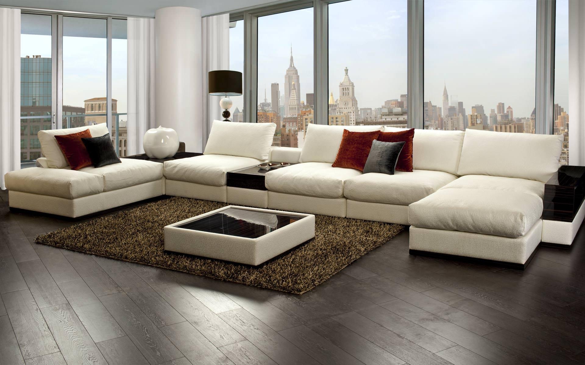 Функциональная мягкая мебель