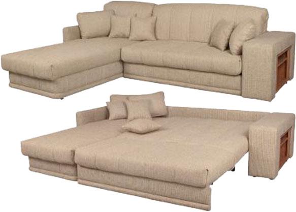 Габаритный диван