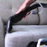 Советы по проведению химчистки грязного дивана, обо всем в деталях