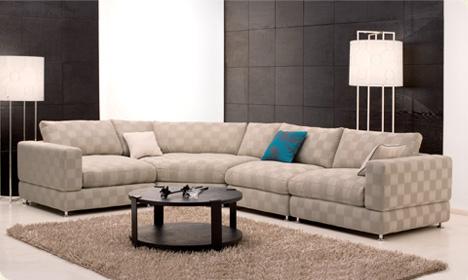 Исключительно комфортный диван