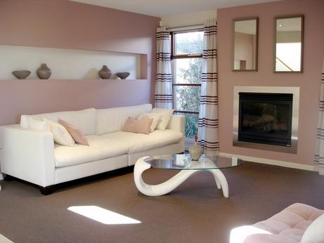 Как гармонично сочетать диван и интерьер комнаты