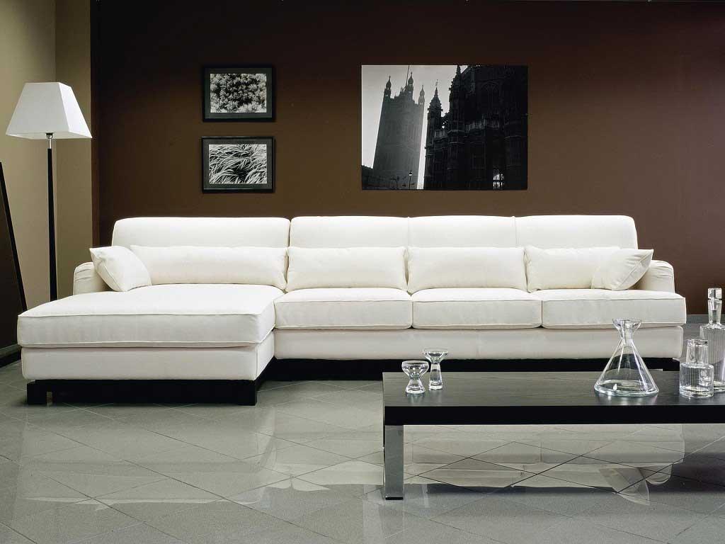 Какая мебель в тренде для современной гостиной