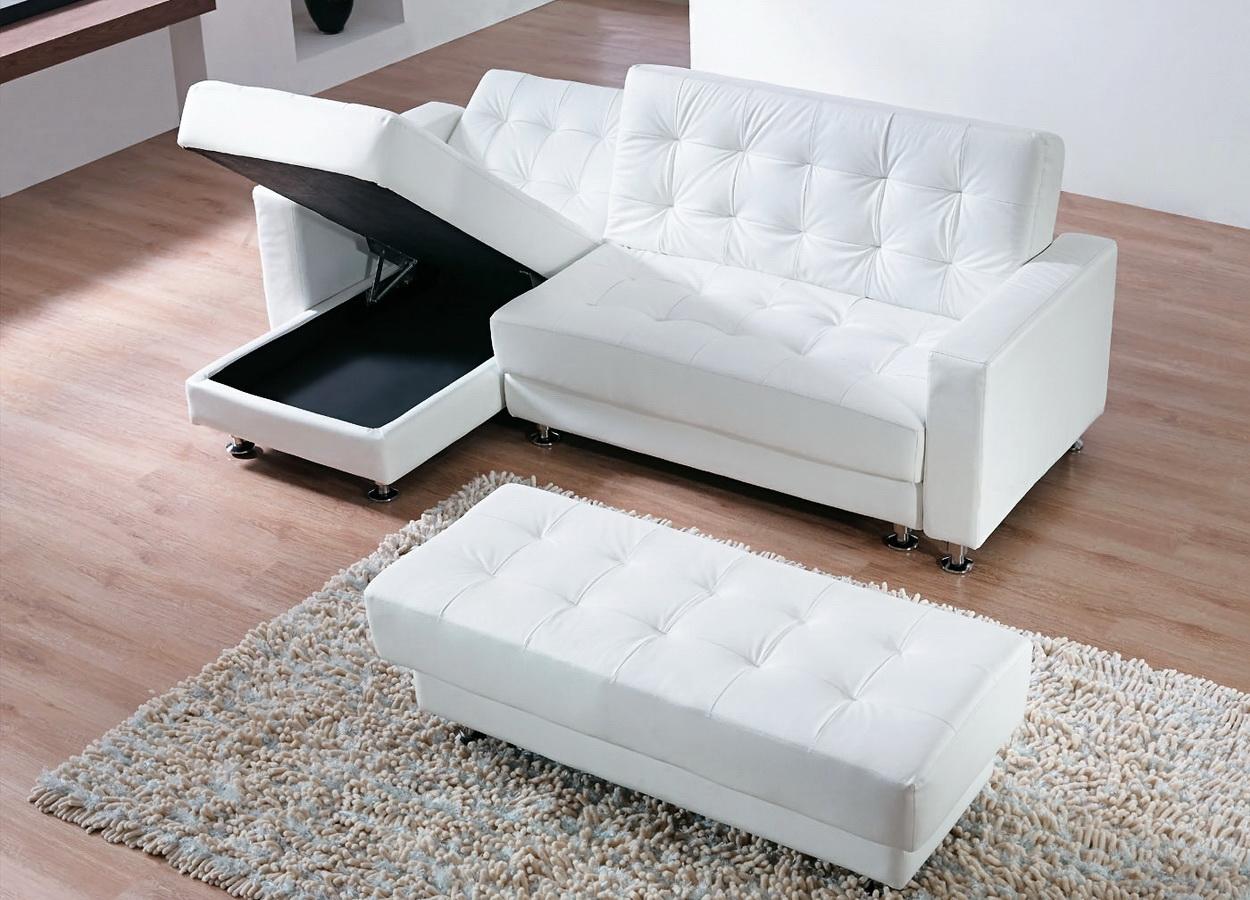 Красивый диван трансформер