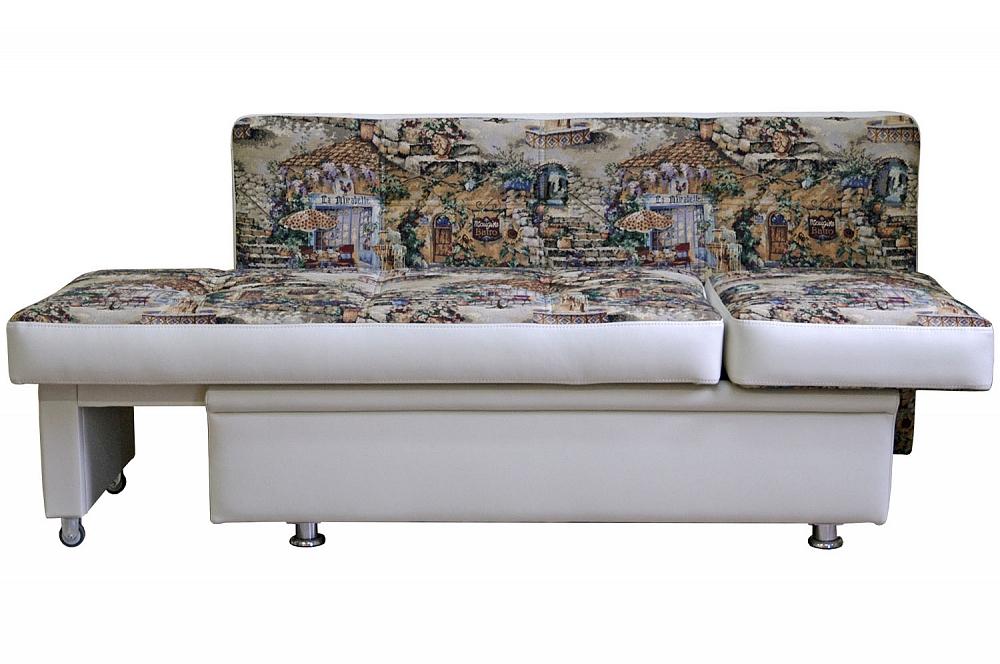 Красивый кухонный диван