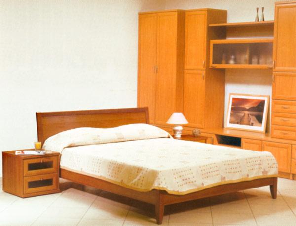 Кровать Артис