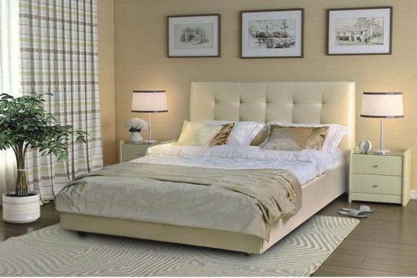 Кровать Rossini