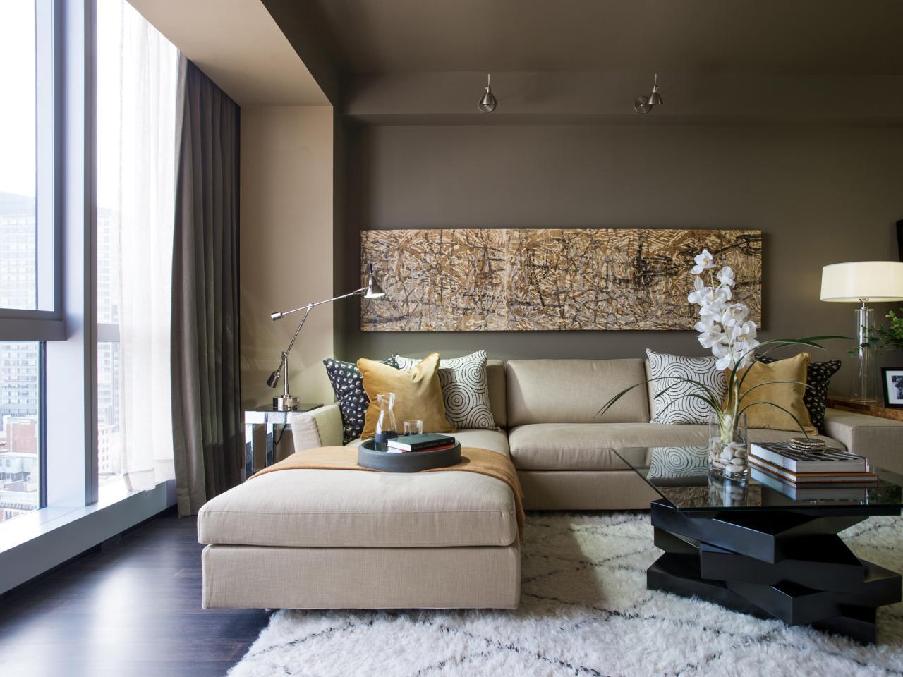 Маленькие диваны для гостиной
