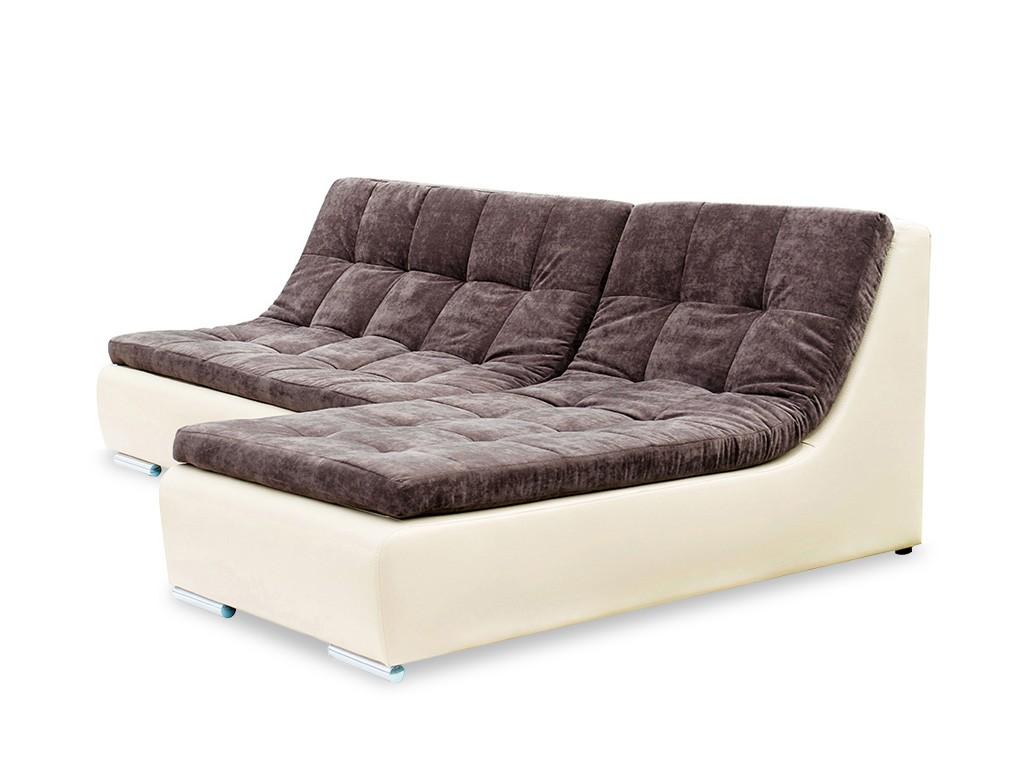Малогабаритный модульный диван