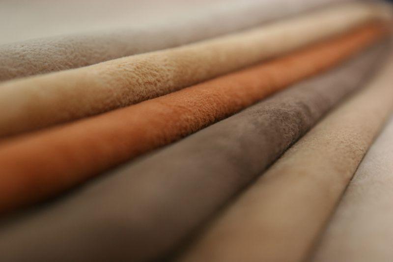 Антивандальная ткань relax luxury