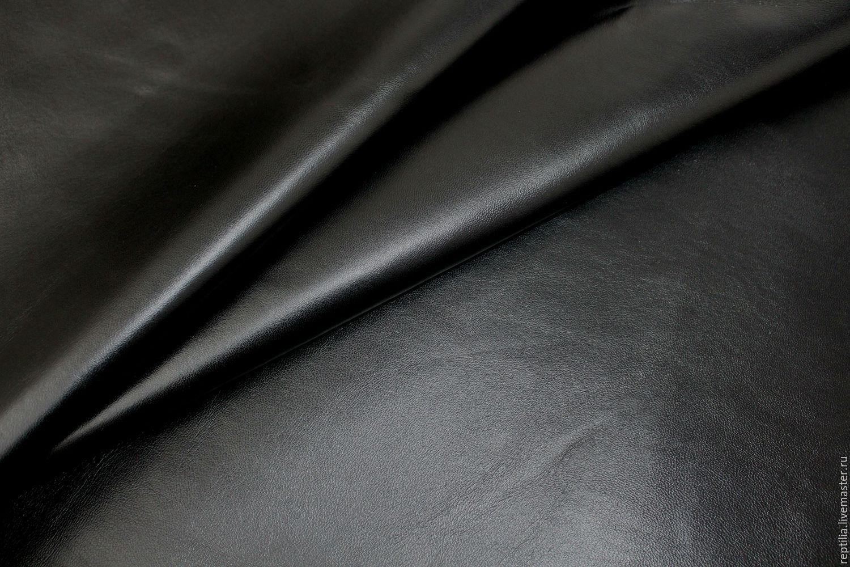 Материал натуральная кожа
