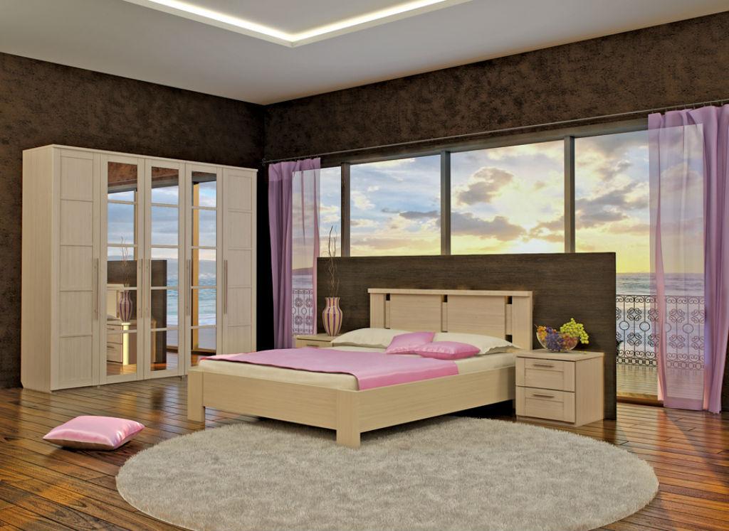 Мебель компании Артис