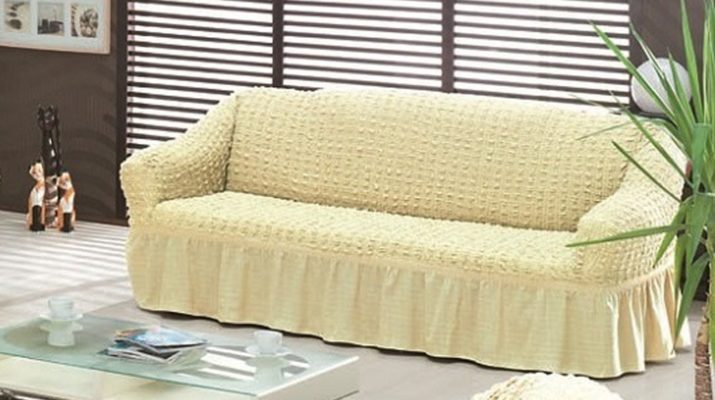 Мебель в еврочехле