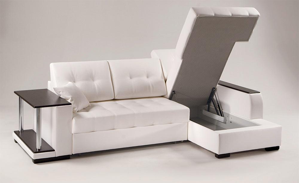Механизированный диван