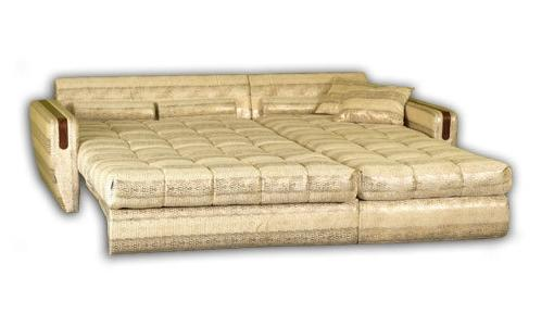 Механизм аккордеон для дивана