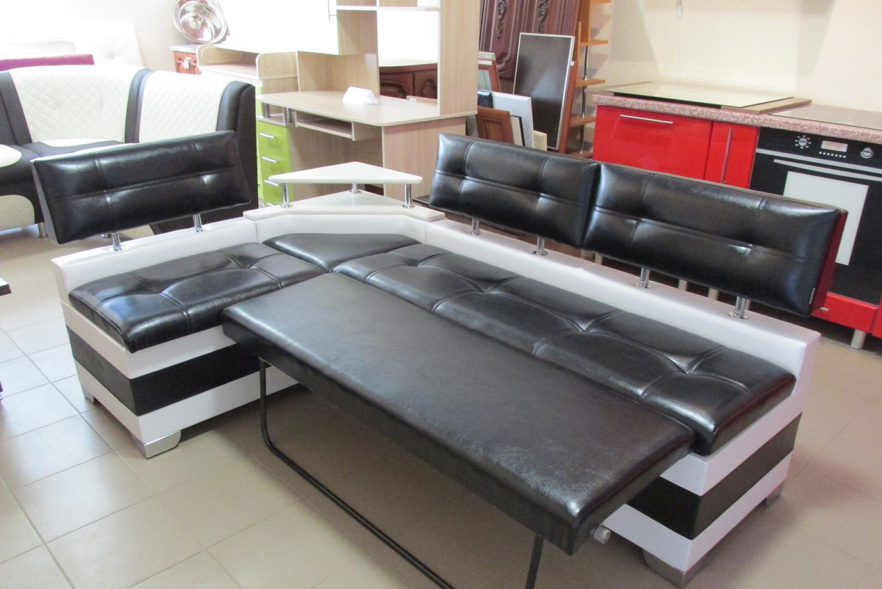 Ортопедический диван-кровать (диван-кровать с) 35