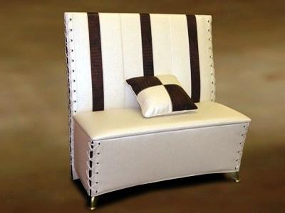 Кухонный мини диван