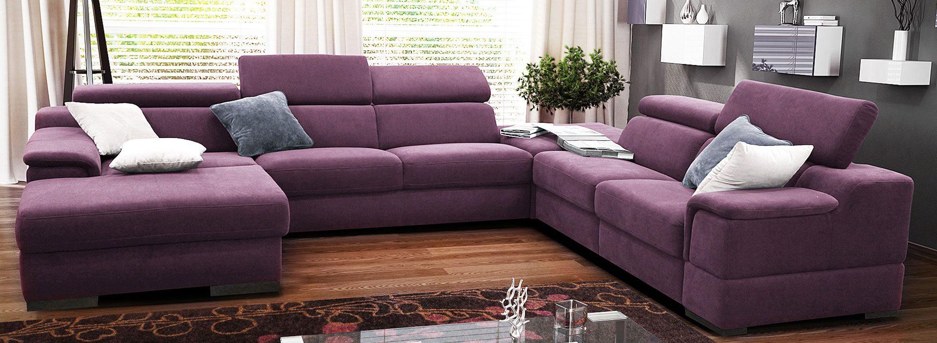Модульный вариант дивана