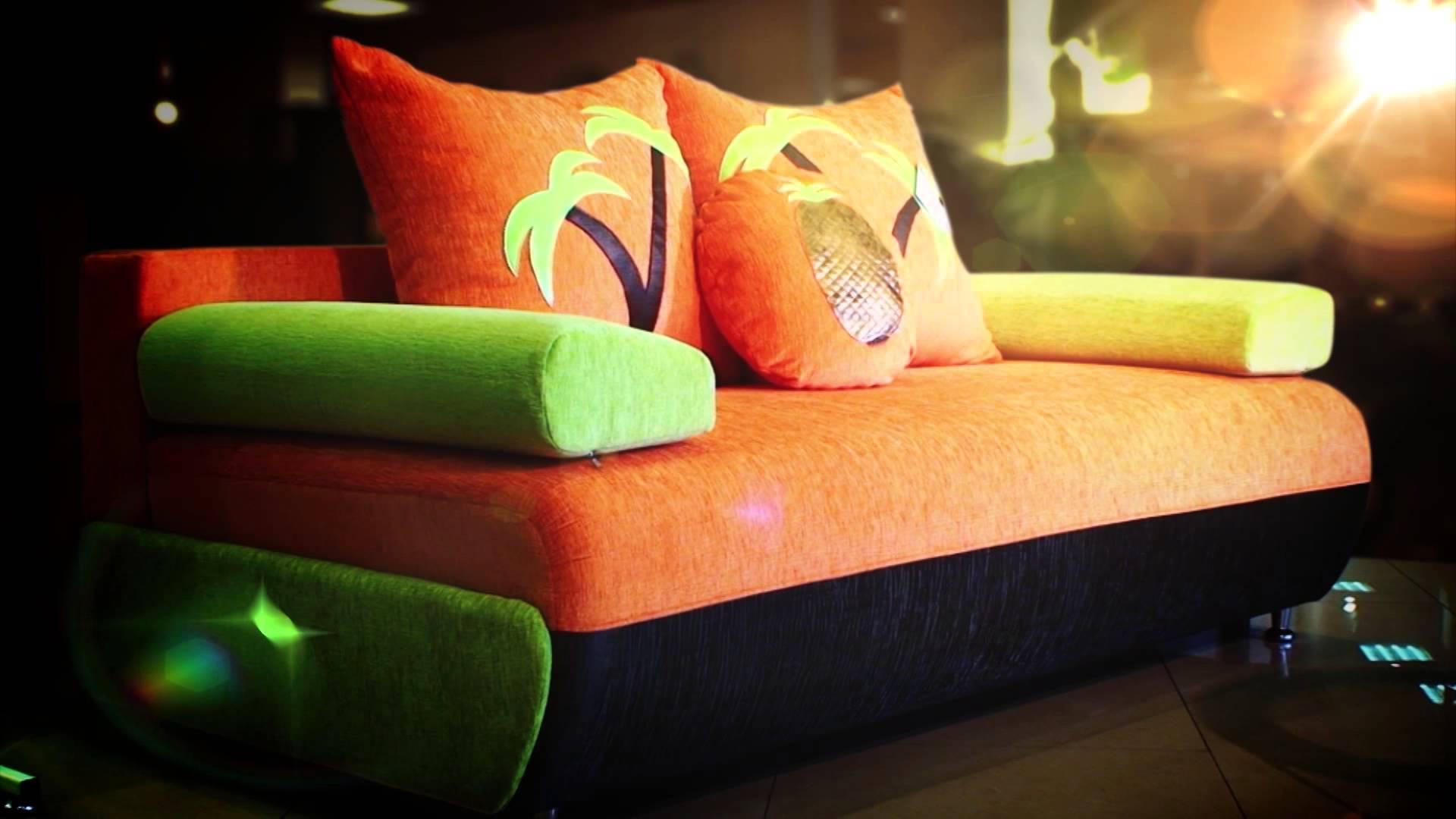 Мягкая мебель Ант
