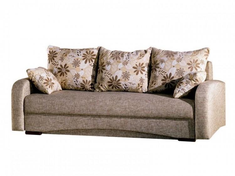 Мягкая мебель с подушками