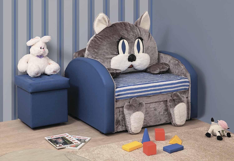 Мягкая мебель в детскую