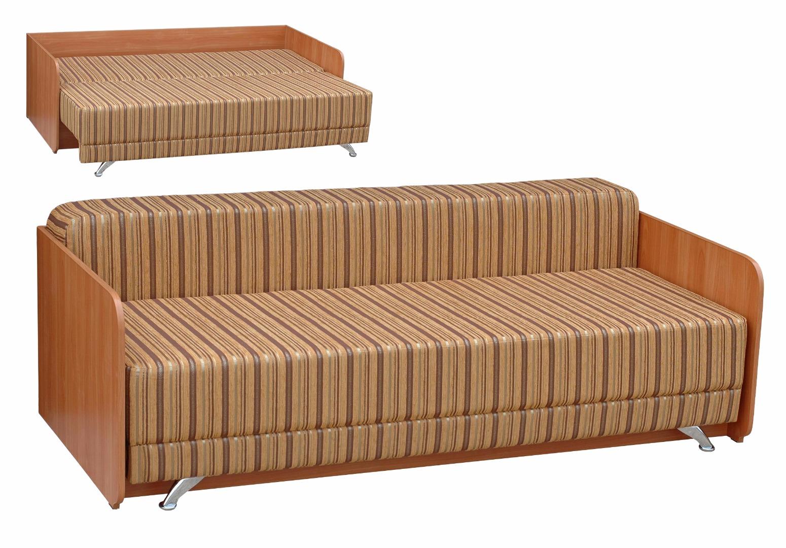 Мягкая раскладная мебель