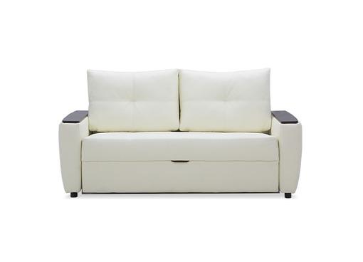 Небольшой диван с подлокотниками