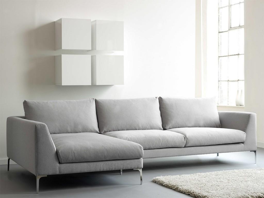 Немеханизированный диван