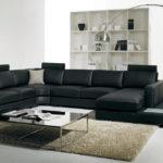 Как выбрать п образный диван, о чем стоит знать сразу