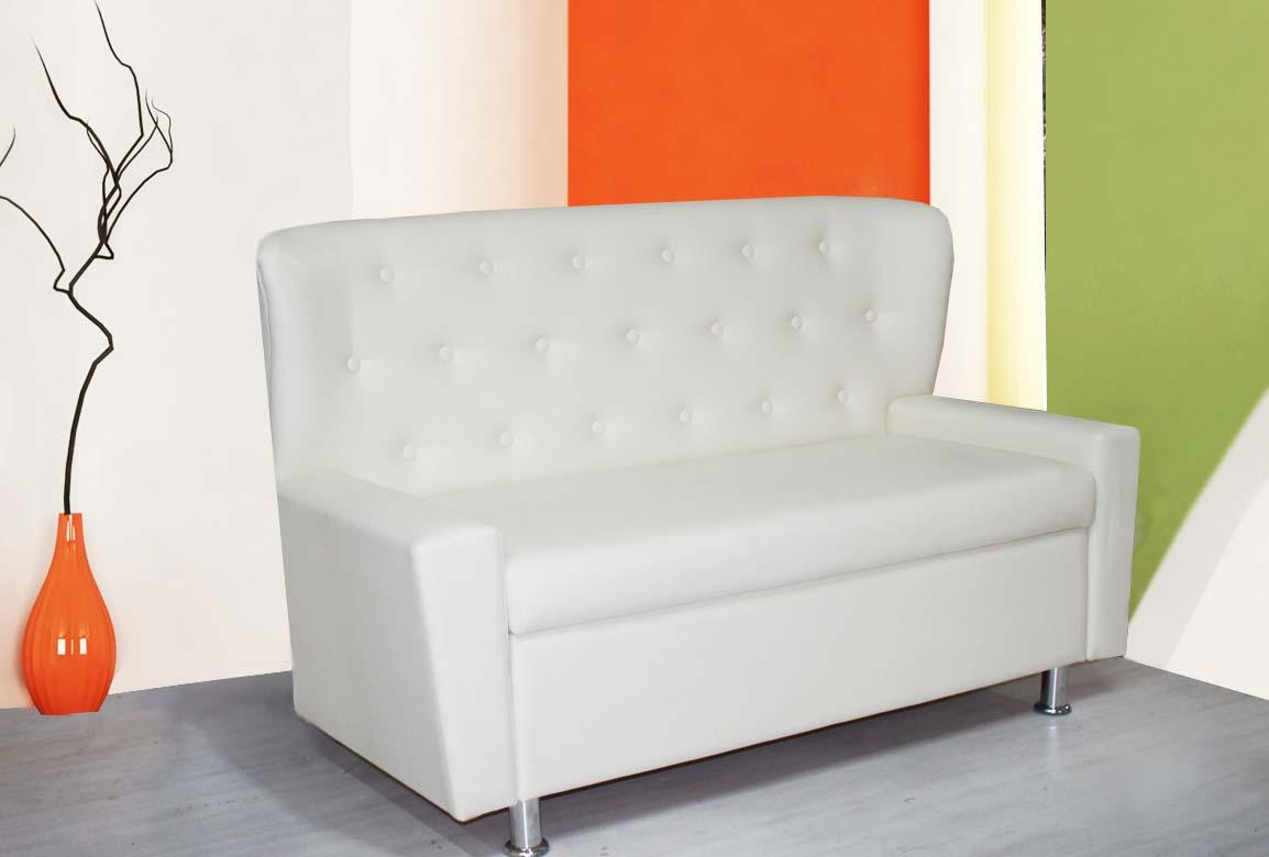 Прямой мини диван
