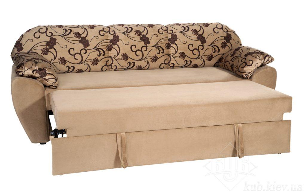 Как самому сделать диван раскладной