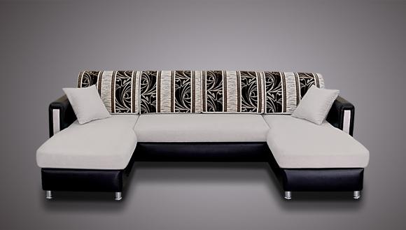 Равносторонний диван