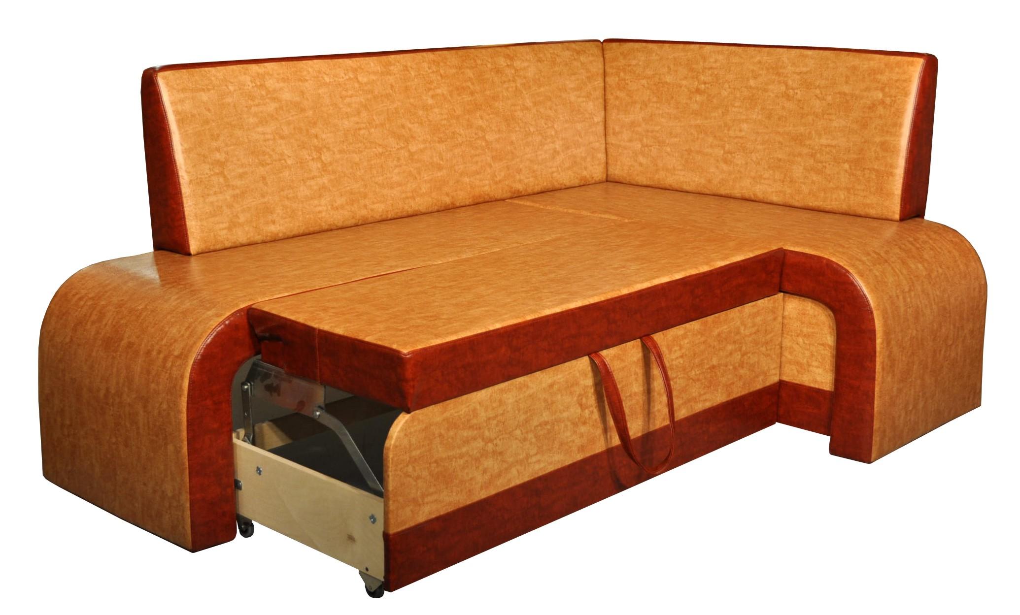 Разновидность дивана